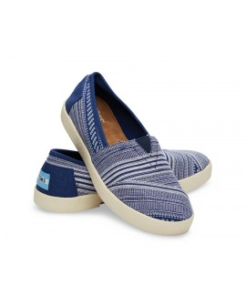 Toms Avalon sneaker ink