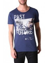 Silent Theory Past, Present & Future T-paita old navy