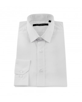 Guide Party shirt paita white