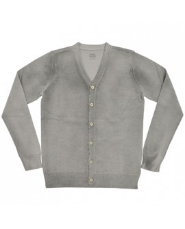 Freesoul Gan Basic neuletakki grey