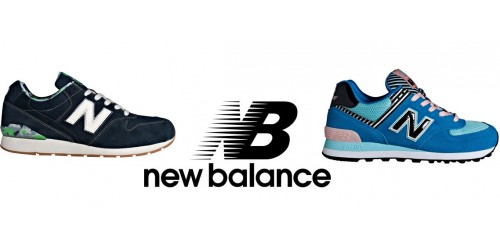 Find your balance - New Balance